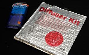 Diffuser Kit DFU-01