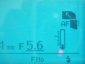 SB-900の加熱防止機能
